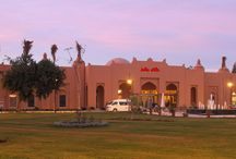 Luxor - Maritim Jolie Ville Kings Island / Maritim Jolie Ville Kings Island Luxor is a deluxe hotel that is situated right on the banks of River Nile, on its own private island. 5* - Luxor - Egypt