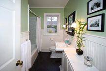 Bathroom / by Susan Garner Wisdom