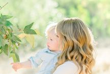 Light & Airy Outdoor Photography