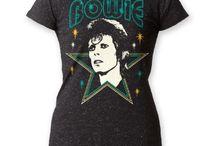 David Bowie / #DavidBowie #tshirts and merchandise.
