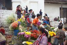 Guatemalan Items / Items from Guatemala