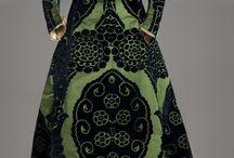 Fashion XIX century
