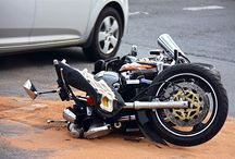 Motor cycle accidents