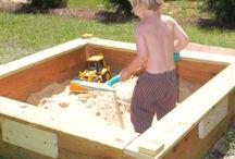 Diy: Kids furniture