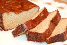 Breakfast Food/ Breads