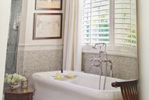 Washroom / Powder Room and Bathroom Design Ideas