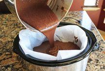 Recipes-Crock Pot Cooking / by Donna Alsop