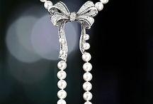 Pearl Paradise / Love love love pearls!