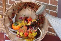 fall / by Jackie Heuer-Mckeag