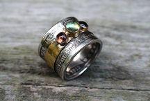 rings / by Estefania Rodriguez