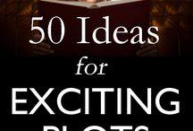Writing Ideas