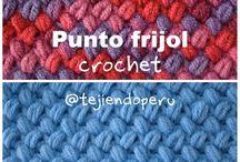 Crochet 7 Puntos