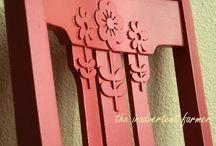 :: cabin | furniture ::