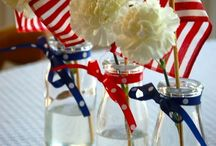 I love America / by Kathy Johnson