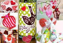 Sewing Projects - Gifts/Miscellaneous / by Kami Bowker