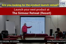 Events at Sirmour Retreat