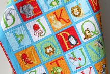 baby. quilts