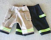 Πυροσβέστες