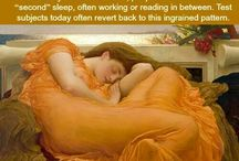 The Importance of Sleep