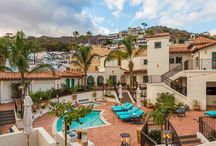Island Spa Catalina / Catalina Island's first ever resort destination spa!