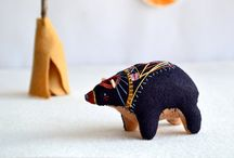 Sewing and needle Craft ideas / by Christine Holmes