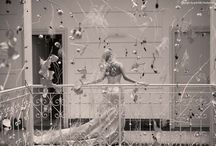 A wedding dream / Dreaming about your bridal day?
