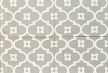Tiles /Tin & Patterns / lover of Tiles, Pressed tin & Patterns