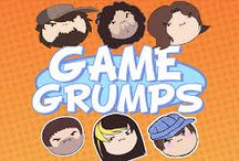 Game Grumps.