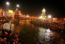 Haridwar Rishikesh tourism / http://www.goldentriangletourtoindia.com/golden-triangle-tour-with-haridwar-rishikesh.html