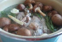 Pastured Chicken Recipes
