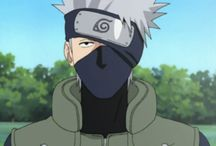 kakashi hatake / everything kakashi hatake