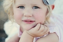 Beautiful children / by Katarina Cravens