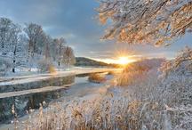 sweden landscapes