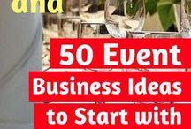Event Ideas