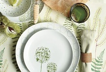 tabletop / Make your table pop for everyday or special occasion.  / by Jamie {My Baking Addiction}
