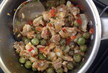 Thai food / Thai food
