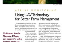 From Farmer Magazine / Excerpts and clips from our current and previous magazine issues