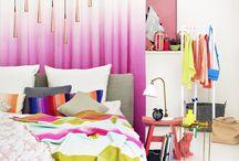 Decor - Inspiration - Bedrooms