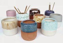 ..ceramics..