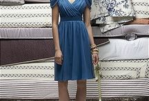 Bridesmaid Dress Ideas / by Erin McCarthy