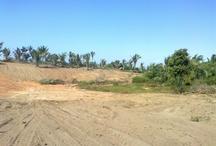 Obras Green Club Residence (Maranhão) Agosto 2012  / O espaço ideal para você construir sua felicidade.