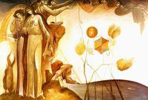 Георгиос Кордис / Георгиос Кордис (иногда Джордж Кордис, англ. Georgios Kordis, р. 1956) - современный греческий художник, иконописец, теоретик искусства. Биография, работы: http://contemporary-artists.ru/George_Kordis.html