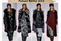 Autumn/Winter 2013 / by Rose & William
