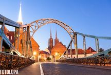 Travel: Wroclaw
