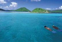 St. Thomas / US Virgin Islands - St. Thomas / by CheapCaribbean.com
