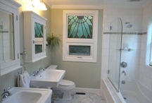 Bathroom Remodel / by Sheri Wolfe