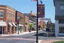 Manassas, Virginia