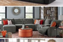 Couches and Furniture