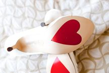 Wearables--shoes and clothes / by Beth Roberts