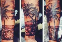 left arm sleeve tattoo ideas